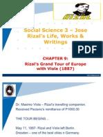Chapter 9 - Rizal