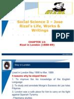 Chapter 14 - Rizal