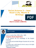 Chapter 14 - Rizal
