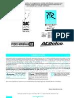 Manual Proprietario Celta 2007
