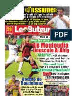 LE BUTEUR PDF du 29/08/2011