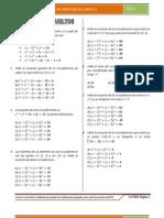 Geometria Analitica-circunferencias (Nivel i)..