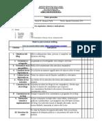Rubrica Blog Finanzas en Las Organizaciones