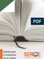 Informe de La Lectura Unesco