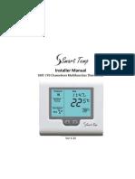 SMT 770 Chameleon Installer Manual V 1.21