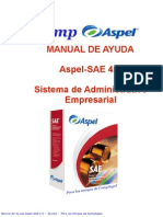 Manual de Ayuda SAE 4.6 Compaspel