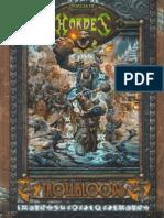 Forces of Hordes - Trollbloods