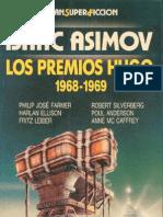 Asimov, Isaac - Los Premios Hugo 1968-1969