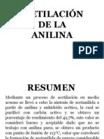 ion de La Anilina