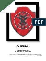 """""""LA BÚSQUEDA DE ACCO"""" (POR AKREMORFIN) - CAPITULO I"""