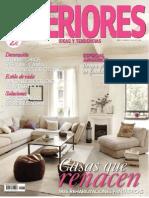 Interiores Nº128 - Octubre 2010