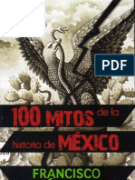 100 mitos de la historia de México