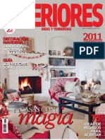 Interiores Nº130 - Diciembre 2010