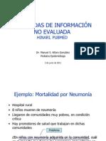 03 Búsquedas de Información No Evaluada