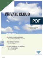 Private Cloud Ezine Vol3 Final