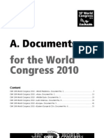 01 a CwiWorldCongress2010 Documents