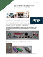 Conectores+Del+Panel+Trasero+de+Un+Pc