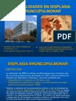 Actual Ida Des en DBP