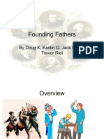 Founding Fathers US History