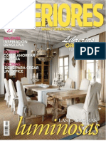 Interiores Nº134 - Abril 2011