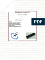 Interface Utilizando C