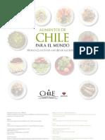Alimentos de Chile Para El Mundo
