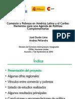Comercio Pobreza Politicas Complement Arias JD AP
