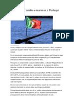 Calificación Portugal