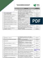 Catalogo 2011 Resid Prof