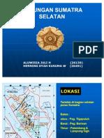 Presentasi South Sumatra Revisi (Herning Aluwisia