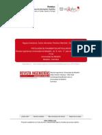 Patologia en Pav Articulados