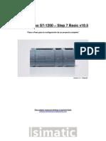 Manual Step 7 Basic 10.5 Para S7-1200
