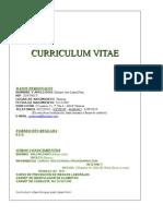 Curriculum K Simple Actualiz.mzo´08