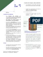 5. Fuentes de Energia - Pilas y Baterias