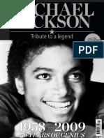 Michael Jackson 1958 2009