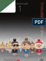Go Promotional PSL Pens 2011