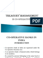 Treasury Management Ppt