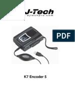 CassToDVD Manual