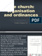 Chafer Bible Doctrines