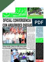 EDICIÓN 27 DE AGOSTO DE 2011