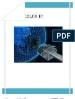 PROTOCOLOS IP(Telecomunicaciones)3