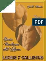 [the Dream of Desire] Esclavos Del Amor - LUCIUS y CALIXTO