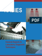 Communicable Diseases Rabies - General Aspects & Laboratory Diagnostic Techniques