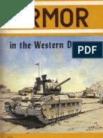 Armor in the Desert
