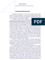 Dostoevskij - I Fratelli Karamazov