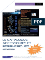 Catalogue Accessoires Radio Amateur Syntoniae Radio Communications