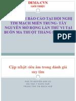 21.Pgsvu.cap Nhat Sieu Am Chan Doan Suy Tim