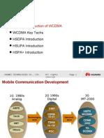 1.WCDMA Basic Principle Introduction[1]