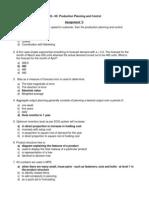 ADL 65 ObjectiveType