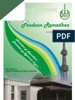 Buku Pedoman Ramadhan 1432 H